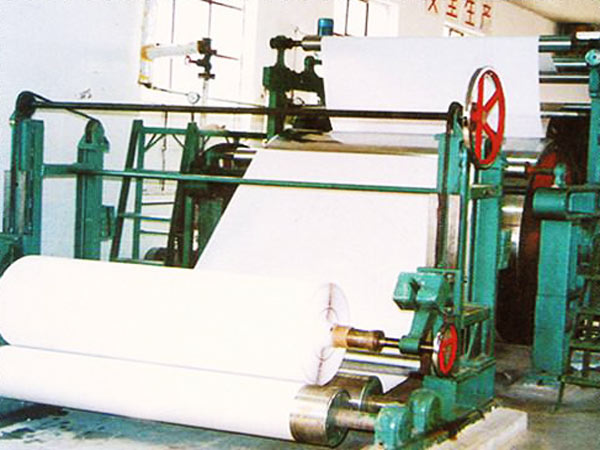 BT-1092 tissue paper making machine
