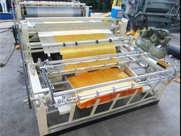 BT-1200 Corrugated Paper Making Machine