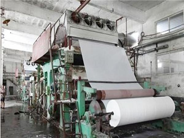 BT-1200 Exercise Book Making Machine