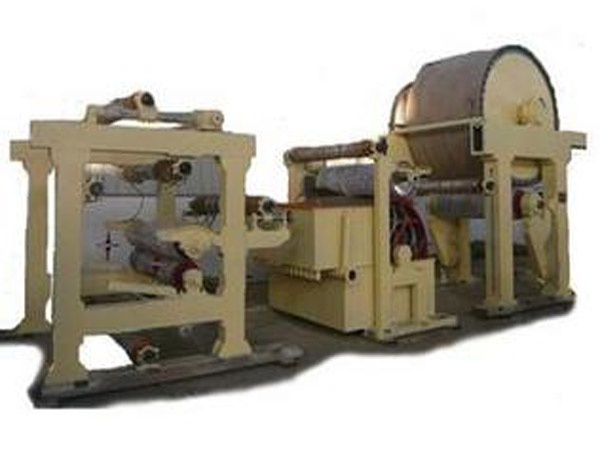 BT-787 Paper Napkin Making Machine